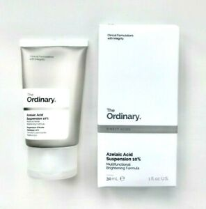 THE ORDINARY Aze Laic Acid Suspension 10% - Anti-ageing Brightening Even Texture