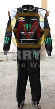 Monster Karting Suit Cik/Fia Level 2 (Free gifts included)