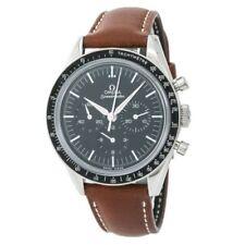 Orologi da polso Speedmaster con cronografo vera pelle