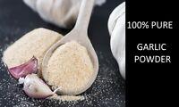 1kg  - Pure Garlic Powder  Grade 'A' Highest Quality - FREE P&P