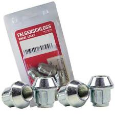 Wheel lock nuts tapered 60° M12x1,5   for Daewoo Matiz