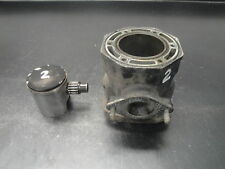 89 1989 ARCTIC CAT JAG 440 SNOWMOBILE ENGINE CYLINDER JUG BARREL PISTON #2