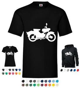 Simson Spatz T-Shirt / Pullover / Hoodie