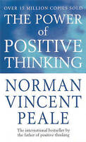 The Power Of Positive Thinking by Peale, Norman Vincent, Paperback Book, New, FR
