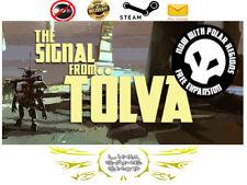 The Signal From Tölva PC & Mac Digital STEAM KEY - Region Free