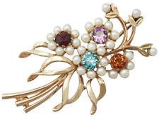 Pearl Zircon Fine Jewellery