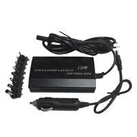 Multifonction Adaptateur pour Chargeur Universel 120W pour Ordinateur Porta A4R1