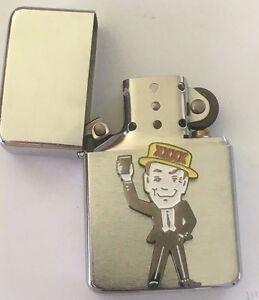 XXXX Man - MR XXXX   -  Lighter -      C030204SL   --- Mister XXXX   --