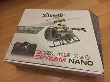 Silverlit Spycam - Hélicoptère radiocommandé