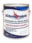 Lobster Buoy Paint Green - Us Marine Products - Green Gallon Buoy Coat