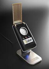 Star Trek TOS Bluetooth Communicator Prop Replica Collectible w/ Display Case
