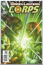 GREEN LANTERN CORPS #5 VOLUME 2 NEAR MINT+ 9.6