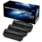 3PK Black C7115A Toner replace for HP 15A LaserJet 1005 1200N 1220 1220SE