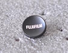 Black Shutter Button Release Metal Concave Fujifilm Letters XT2 XT3 X100