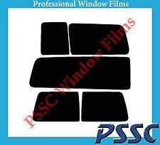 PSSC Pre Cut Rear Car Window Films For Mini Clubman 2007-2015