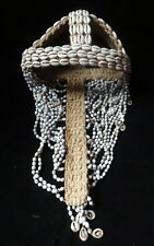 Cleopatra Style Jewelry Headdress Traditional Tribal Art High Fashion Adornment