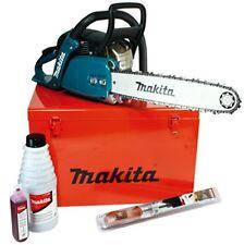 Benzin-kettensäge Makita 38 Cm mit Zubehör
