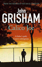Calico Joe by John Grisham (Paperback, 2013)