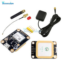 NEO-6M APM2.5 GPS Module Flight Control w/ IPX interface GY-NEO6MV2 for Arduino