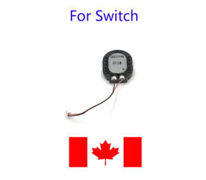 Speaker for Nintendo Switch! Sound repair Gamepad Speaker replace Canada NS
