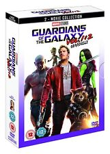 Guardians of the Galaxy: Vol. 1 & 2 Dvd (Box Set) New/Sealed