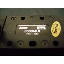 VALVOLA di controllo PARKER b53004ls