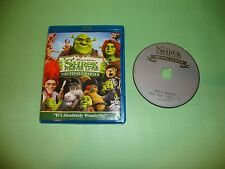 Shrek Forever After (Blu-ray Disc, 2010)
