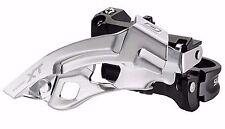 NEW Shimano XT FD-M780-10 Dyna Sys Mountain Bike Front Derailleur 3x10 31.8/34.9