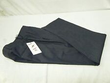 Daniel Hechter Contrast Twill Tailored Trousers Grey Size 40R 40W / 32L RRP£95