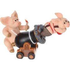 Piggin Collectors Figurine - Sex Bomb # 14266
