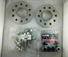 H /& R SV 50mm 50556651 mercedes clase c w205//s205 pista ensanchamiento placas