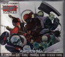 DJ Tomekk-Ich Lebe Fur Hip Hop cd maxi single