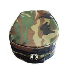 Camo Bag for Headphones of Metal detectors Minelab KOSS Garrett Whites Fisher XP