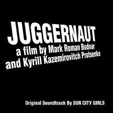 Juggernaut by Sun City Girls (CD, Oct-2007, Abduction)
