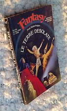SABERHAGEN Fred, Le Terre Desolate, 1989, Arnoldo Mondadori Editore FANTASY.