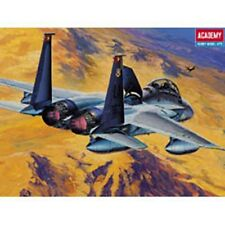 Academy 1/72 F-15D Strike Eagle Model Kit 2109