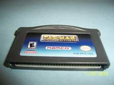 Pac-Man Collection  (Game Boy Advance, 2001) gba