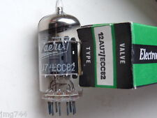 Ecc82 12au7 z&i núms. válvula de tubo de 1 pieza un