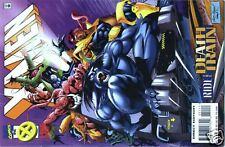 BD Etat NEUF : X-MEN N°  51