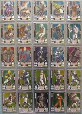 Star Wars Force Attax Series 3: Clone Wars Star Cards 193 - 224