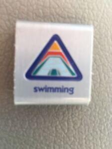 Boy Scouts of America Cub Scouts Swimming Belt Loop BSA RARE
