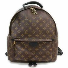 Louis Vuitton Back Pack M44874 Palm Springs MM  Browns Monogram 1900108