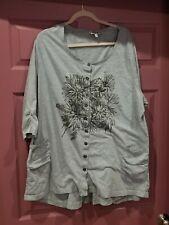 Joe Browns Ladies Shirt Size 26