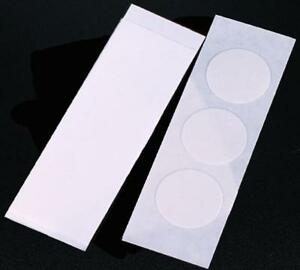 Double Faced Tape medical grade adhesive dots strips prosthetic wig theatrical