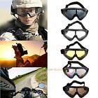 Mens Motorcycle Ski Snowboard Dustproof Sunglasses Lens Frame Goggles Eye Glass