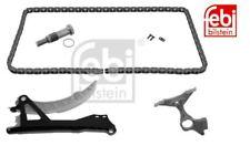 FEBI Timing Chain Kit BMW E87 116i  E46 316i N40 & N45 Engines 11311439853