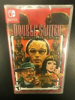 Double Switch Limited Run New Sealed 25th Anniversary Edition Nintendo Switch