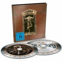 BEHEMOTH Messe Noire (2018) Limited 9-track CD album + DVD NEW/SEALED