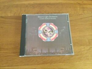 Electric Light Orchestra - New World Record (2006)