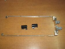 GENUINE!! HP DV6305US DV6000 SERIES RIGHT LEFT LCD HINGES W/ COVERS 431395-001